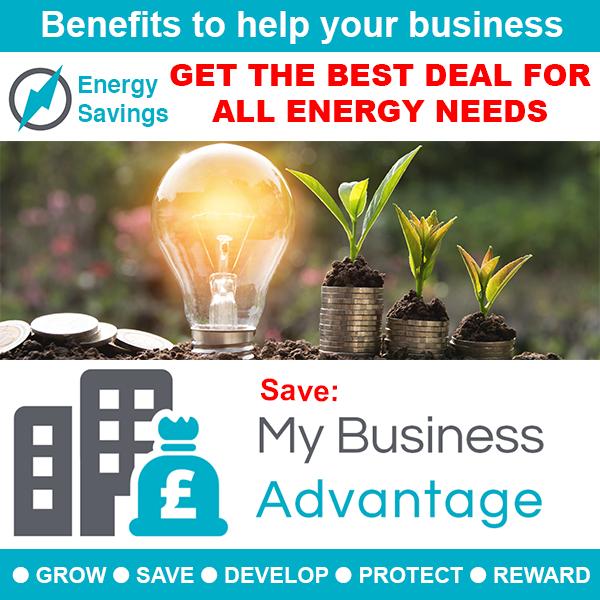 MBA Business Energy