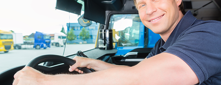 Vehicle Tracking on commercial vehicles