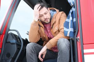 Tiredness fatigue