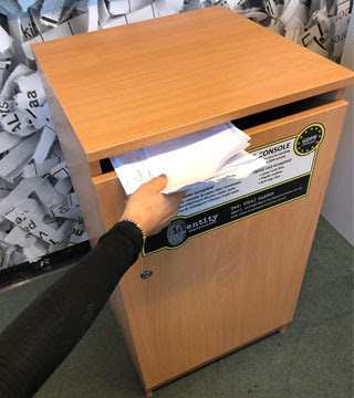 GDPR BOX