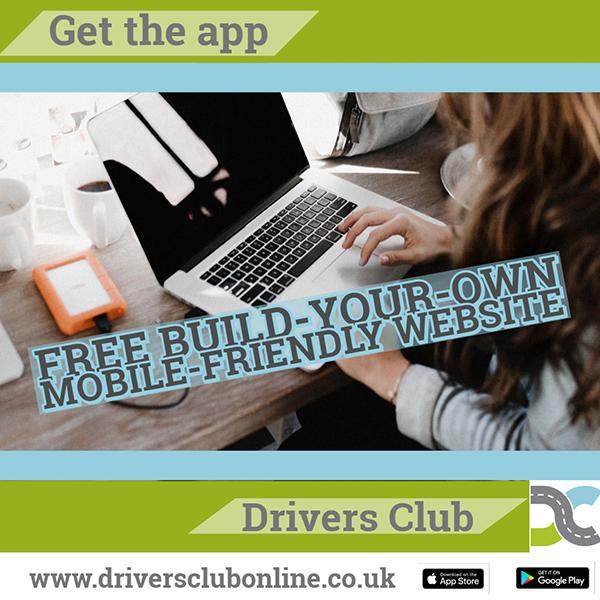 Build A Website DCO