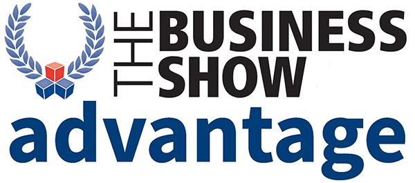 Business Show Logo