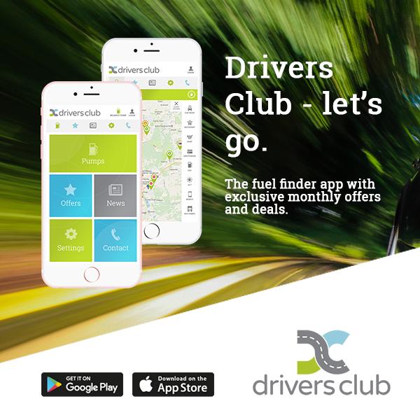 DriversClub