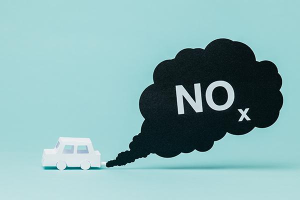 Nitrogen Oxide
