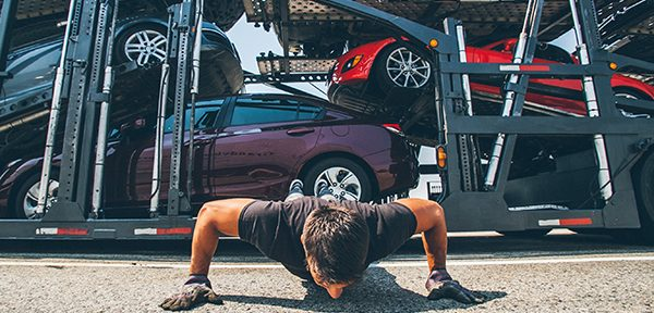 Driver fitness
