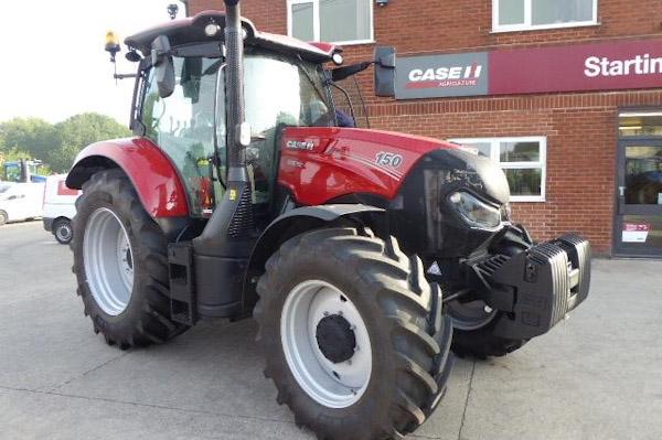 Fleet best tractor