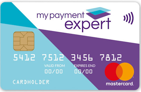 MyPayment.Expert Mastercard