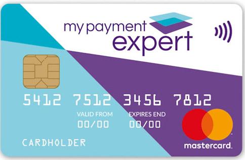 MyPayment.Expert Mastercard
