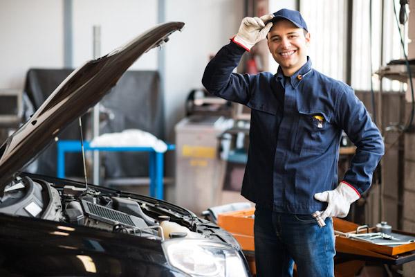 Garage expert