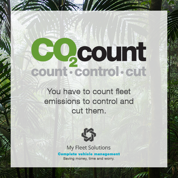 Co2Count
