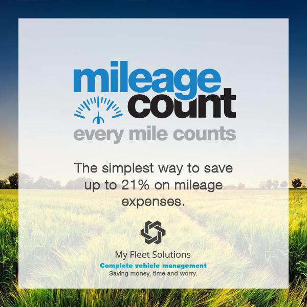 MileageCount