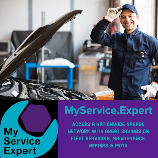 MyService.Expert 4