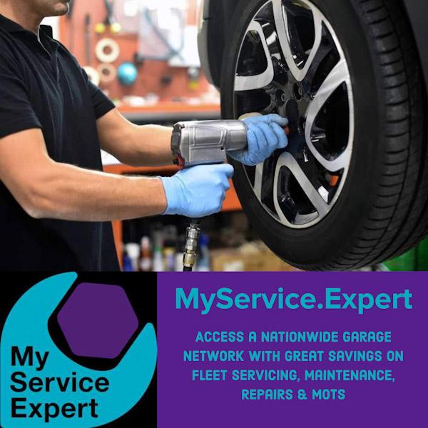MyService.Expert 7